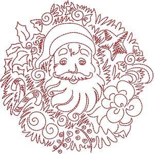 Zig Zag Christmas Time