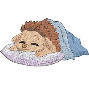 Nap Time Hedgehogs Full Set