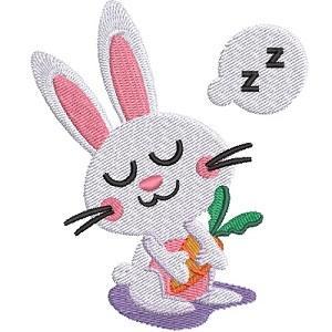 Easter Bunny Set