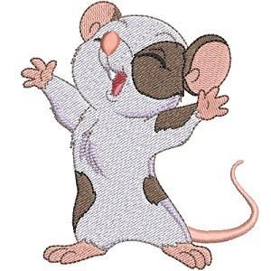 Baby Fancy Mice Set