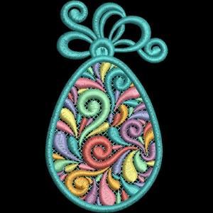 FSL Satin Easter