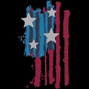 America The Beautiful -3