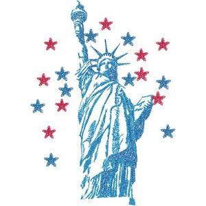 America The Beautiful -13