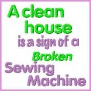 Sewing Mends Your Soul