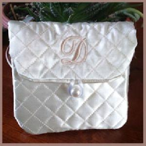 Quilted Bag In The Hoop