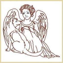 FUR BABY ANGELS