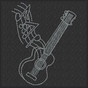 Music Alphabet