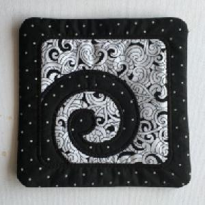 Koru Coaster