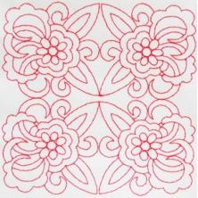 Quilting Designs Set11
