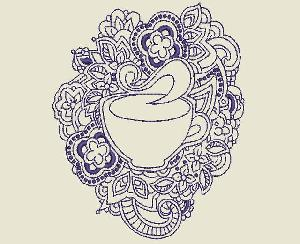 Art Of Paisley