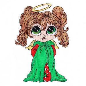 Angel Boo 6