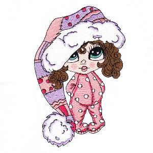 Christmas Boo 1