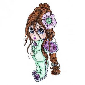Izzy Bella Boo 3