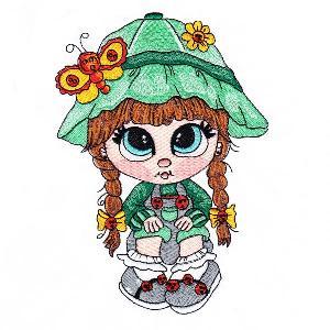 Matilda Boo 5