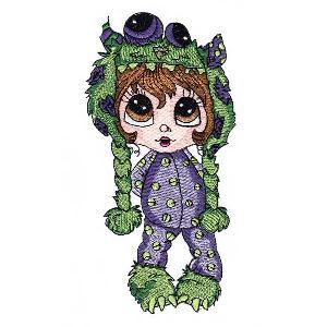 Monster Boo 9