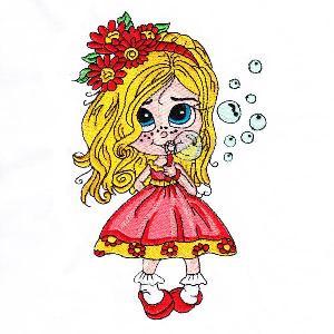 Thea Boos Bubbles 7