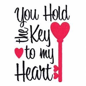 Valentine Sayings Set 2