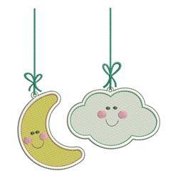 Moon & Stars Baby Mobiles-4