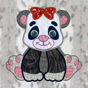 unBEARably Cute 8x8