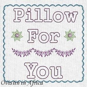 Reversible Pillow 9