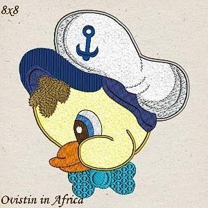Ducks 4 U 8X8
