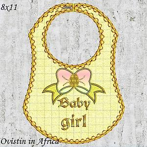 Bibs 4 Boys and Girls Large
