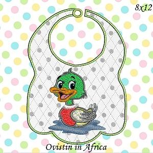 Forever Adorable Baby Bibs Large