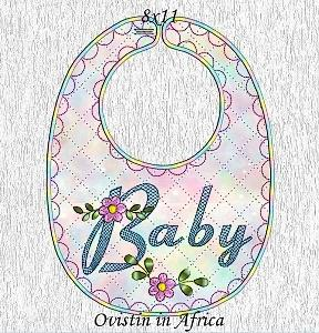 Bibs 4 All Occasions Large -3