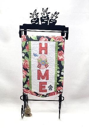 Home Banner Spring