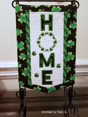 Home Banner St Patricks Day