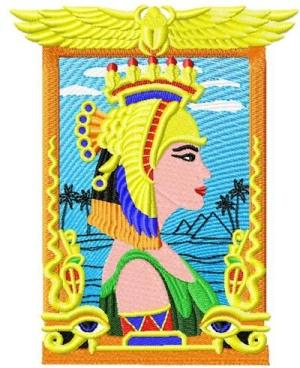 Pharaonic Kings And Queens