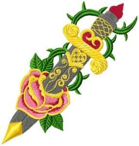 Oriental Daggers