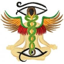 Horus Eyes