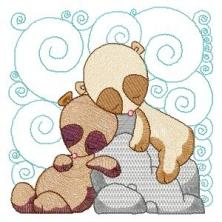 Zoo Animal Quilt Blocks