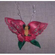 PAMS BUTTERFLIES COLLECTION ONE