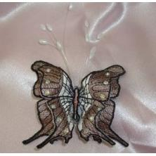 PAMS 3D BUTTERFLIES COLLECTION TWO