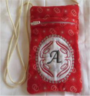 ITH Cellphone Purses With Monogram