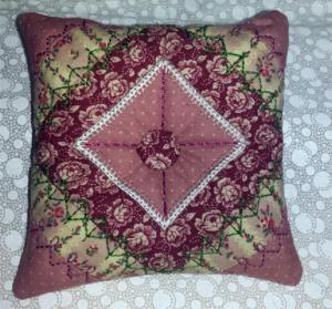 Nostalgig Pin Cushions