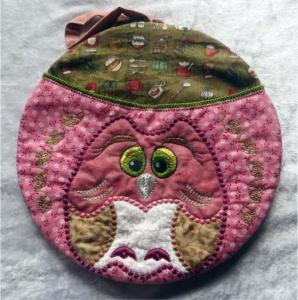 Animal Oven Mitts