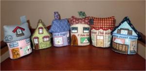 Ornamental Cottages