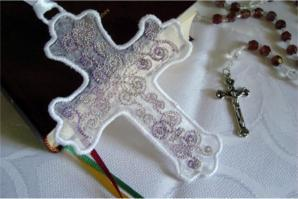 Mini Crosses