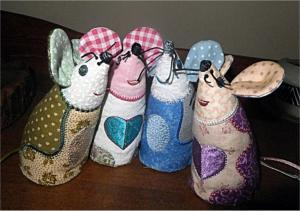 ITH Sewing Room Mice