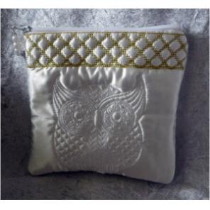 ITH Top Closing Elegant Zipper Bags