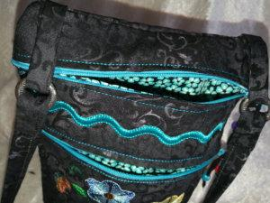 One Hooping Cross Body Bag