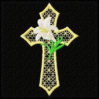 Crosses 1