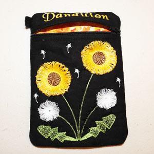 Dandelion Baggie -5