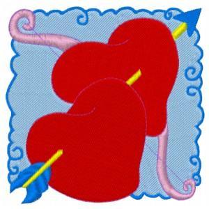 Cupid Squares