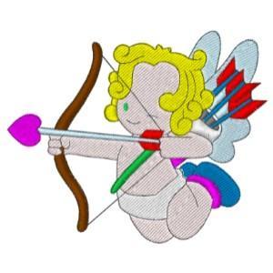 Cupid Strikes