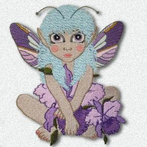 Flower Fairies Set 1
