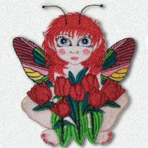 Flower Fairies Set 2